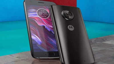 Moto X4 with dual rear cameras launched at a starting price of Rs 20,999