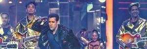 Salman Khan takes his Da-bangg tour to Delhi