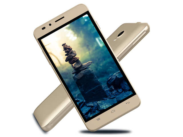 Intex Aqua Jewel 2