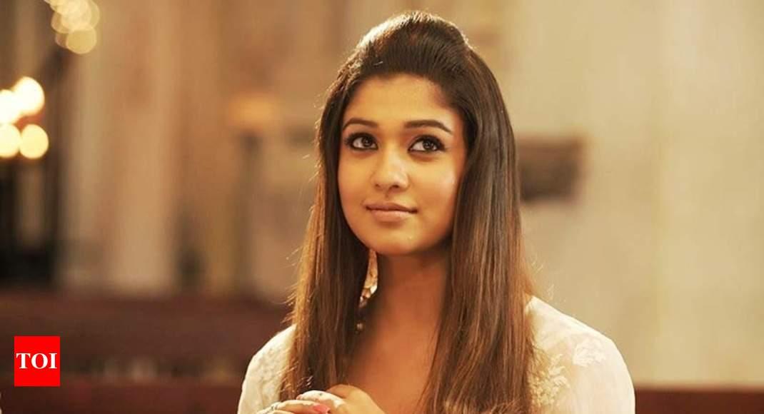 Nayantara Edges Out Udhayanidhi Stalin In Tamil Box Office Chennai