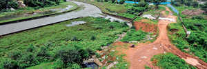NGT disposes of riverbed road, PMC proposes bridge instead