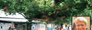 Noisy shoot at FTII leads to a sleepless night