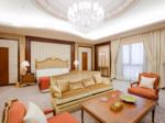 Richest men held captive at Ritz Carlton