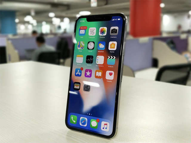 Iphone X Price In India Full Specifications Features At Gadgets Now