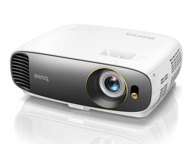BenQ launches CineHome W1700 DLP projector in India at Rs 2,25,000