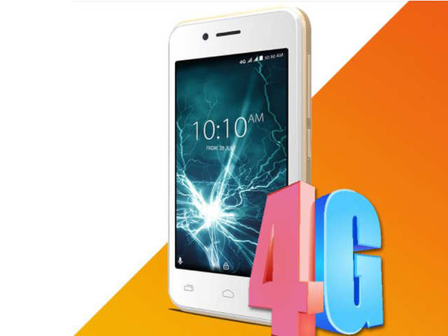 For the A41 Power 4G smartphone the down payment is Rs 3,349