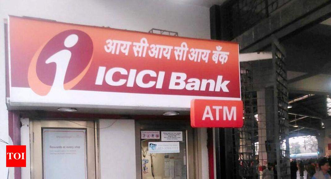 Image result for ICICI Bank's revamped app goes live