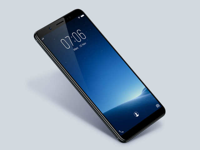 Vivo V7 smartphone with 24MP selfie camera launched in Indonesia