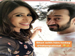 Kishwer Merchannt shoots with ex boyfriend Hiten Paintal; shares a happy pic