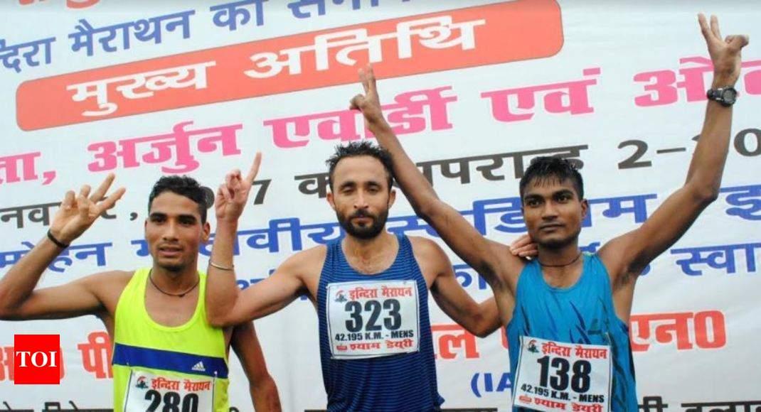 Rajkot marathon prizes money