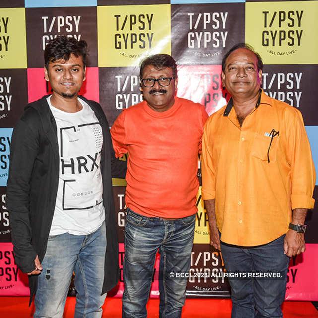 Vijay Patkar Pictures