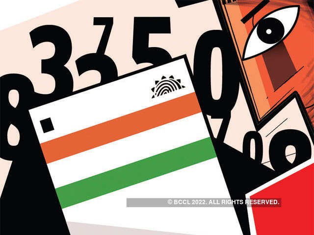 Besides the cardholder, the original Aadhaar number would be known only to UIDAI.