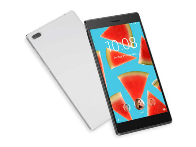 Lenovo launches two budget Android tablets, Tab 7 and Tab 7 Essential, in the US