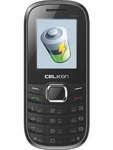 Celkon C609 Plus