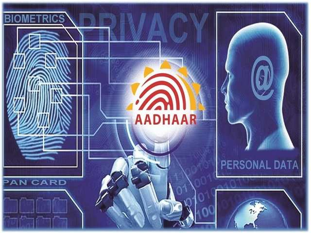 UIDAI said the data which was placed in the public domain as a measure of proactive disclosure under the RTI Act by the government and institutional websites included beneficiaries' name, address, bank account and other details including Aadhaar number.