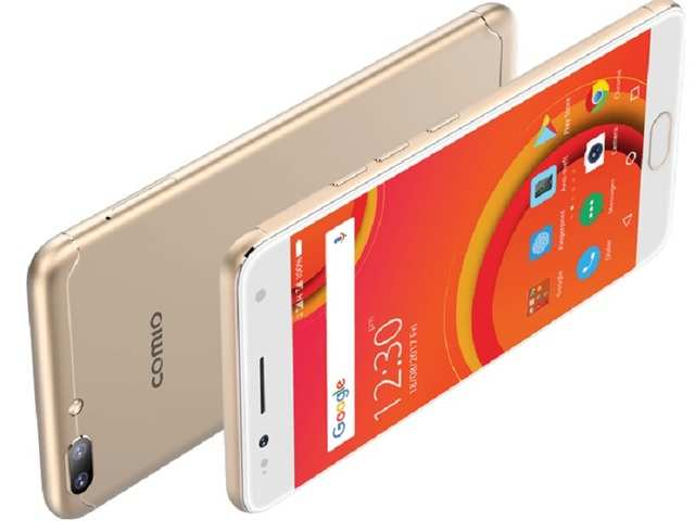 The company has also commenced local assembly of smartphones in the country with partners V-Sun and Hipad Technology.