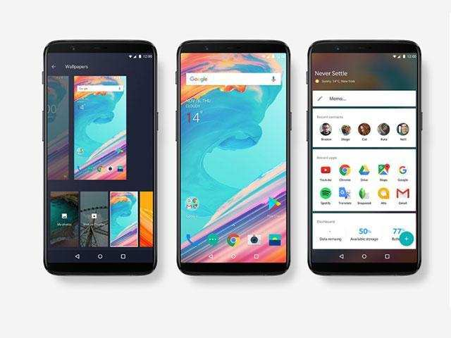OnePlus 5T to go on sale today