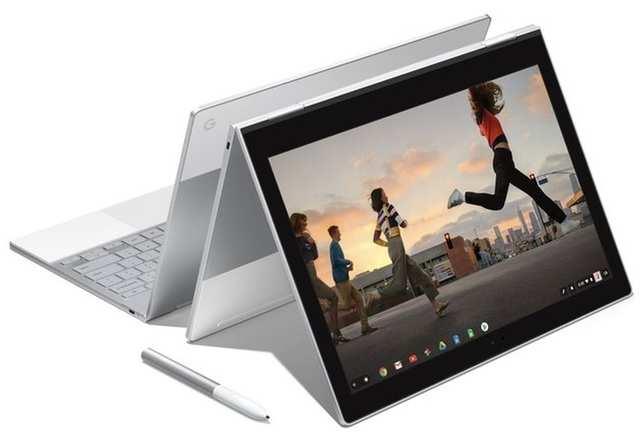 Samsung working on a Google PixelBook-like Chromebook laptop