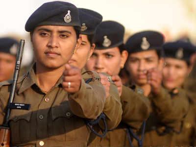 440 girls train for army recruitments   Dehradun News