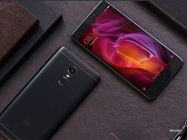 Xiaomi Redmi Note 5 smartphone again listed online