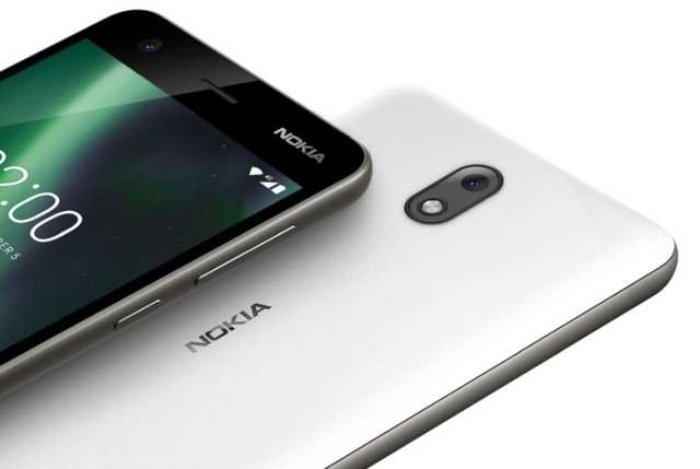 Nokia 2 with 4,100 mAh battery, Google Assistant launched in India at Rs 6,999