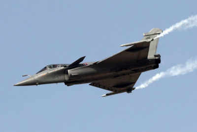 The Rafale deal: 10 facts | India News - Times of India
