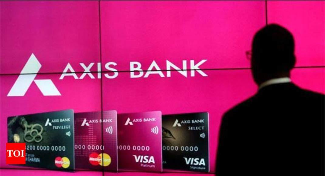 Aadhaar Axis Bank Account Link How To Link Aadhaar To Axis Bank