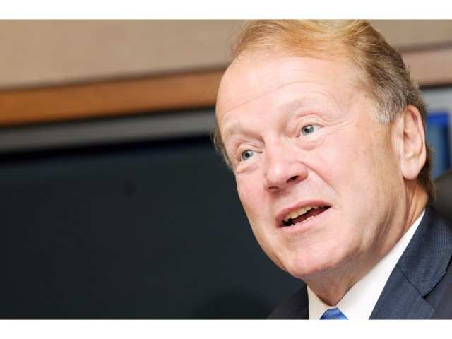 Cisco Chairman John Chambers will lead a business delegation of US-India Strategic Partnership Forum for the annual Global Entrepreneurship Summit (GES) at Hyderabad, beginning November 28.