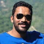 Sriram Venkitraman