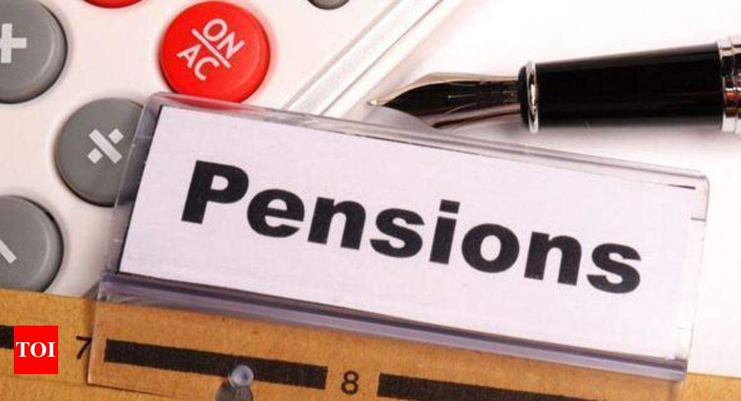 How To Research Your Cause For Writing The Peion | Pension Aadhaar Link How To Link Aadhaar To Pension Account Times