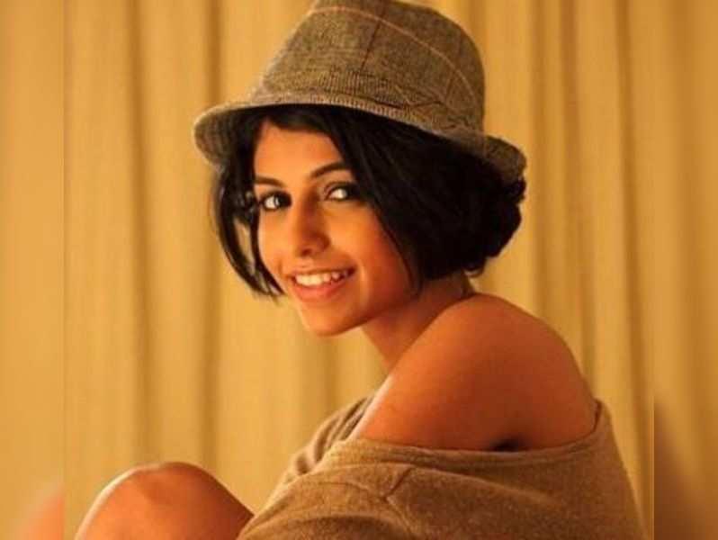 Manasi Rachh | Movie News - Times of India