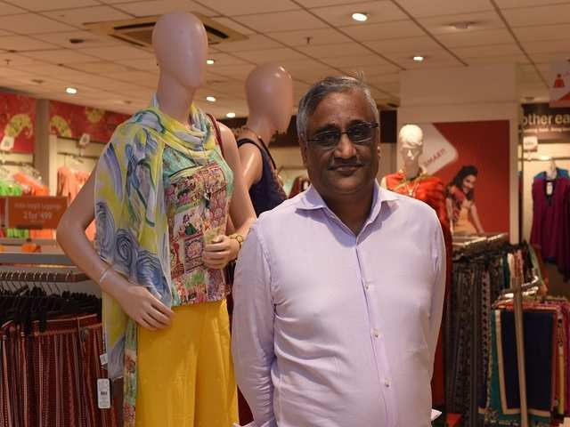 Biyani said the fashion and food categories are seeing continuous demand with the fashion segment growing rapidly and chains such as FBB, Central and Brand Factory are in good shape.