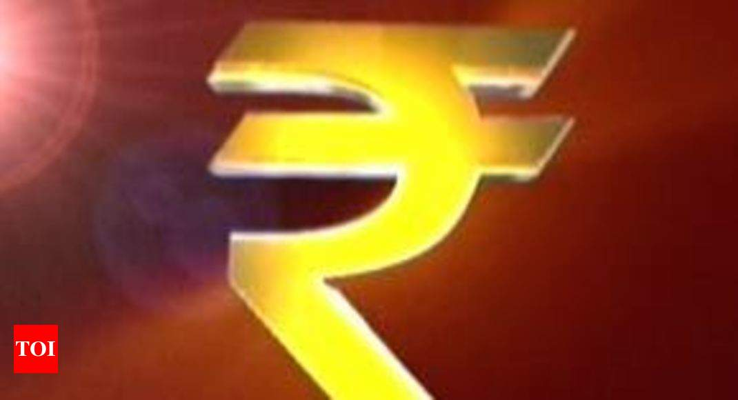 New Rupee Symbol On Computers May Be In 3 Months India News