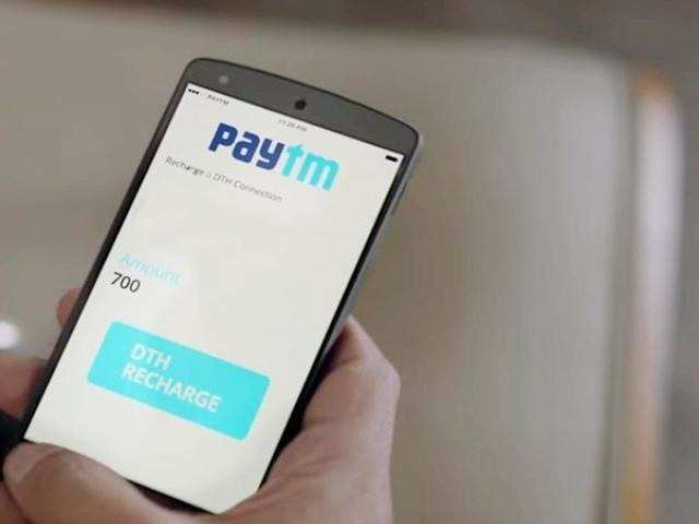 SoftBank in talks to lead $500 million round in Paytm Mall