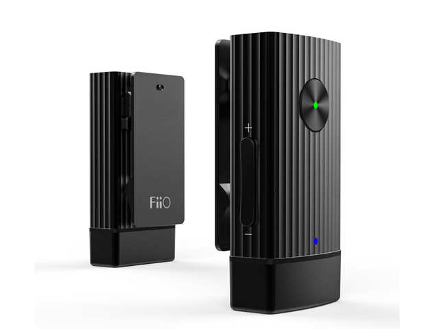 FiiO launches the BTR1 DAC and aptX Bluetooth Amplifier in India