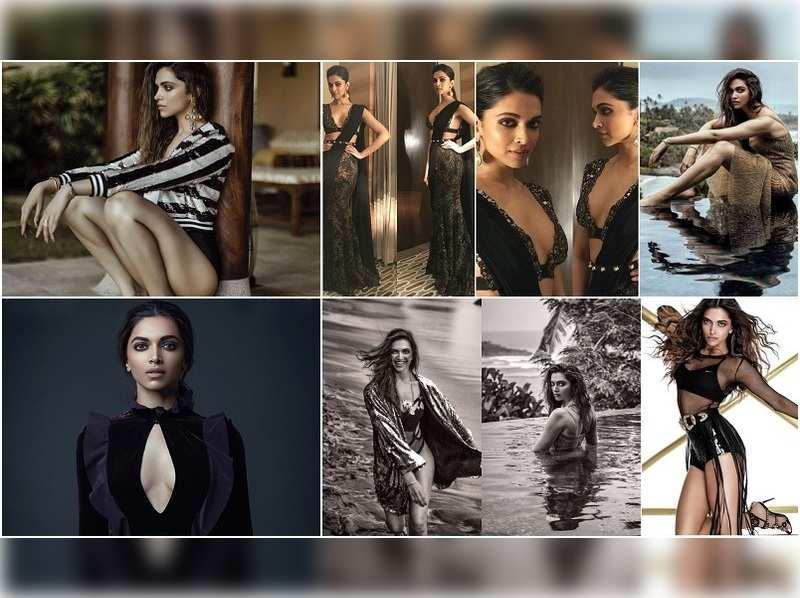 Deepika Padukone Images: Hot & Sexy Photos of Deepika. Deepika Padukone Photo Gallery.