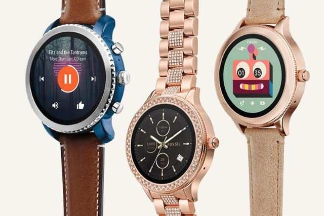 This is Fossil's plan to expand its reach in India