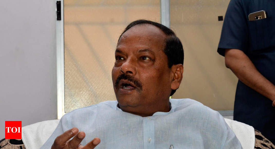 Jharkhand government jharkhand government plans 3 year progress jharkhand government jharkhand government plans 3 year progress blueprint ranchi news times of india malvernweather Choice Image
