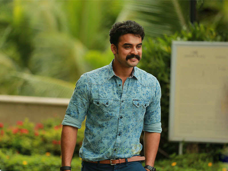 Madhupal ropes in Tovino Thomas for a murder mystery
