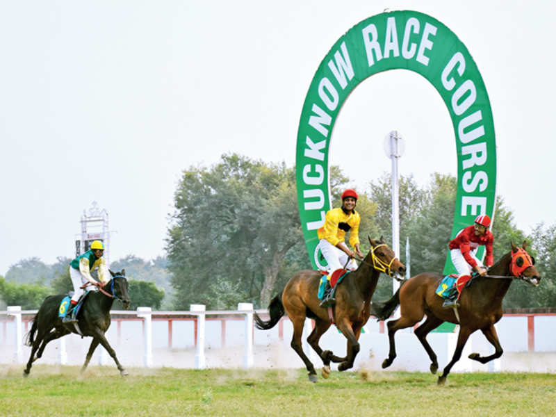 Times Race was organised by the Times Group on Sunday afternoon (BCCL/ Vishnu Jaiswal)