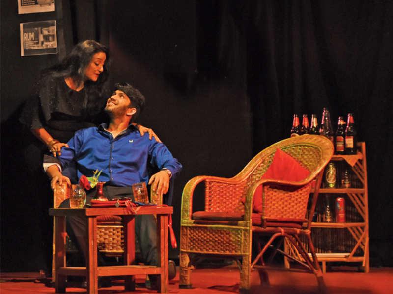 Dr Seema and Rishabh Tiwari (BCCL/ Farhan Ahmad Siddiqui)