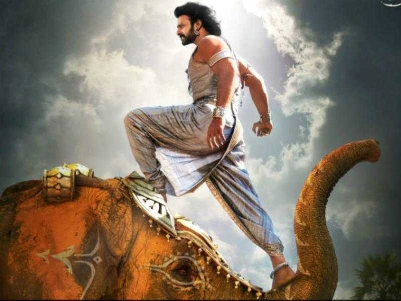'Baahubali' title track becomes the most streamed Indian song of 2017