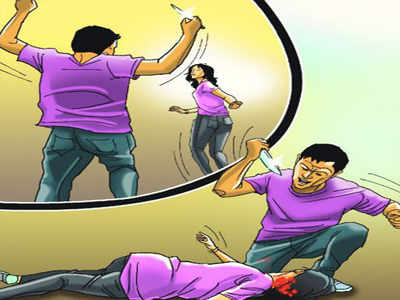 198 murders over love affairs | Ahmedabad News - Times of India
