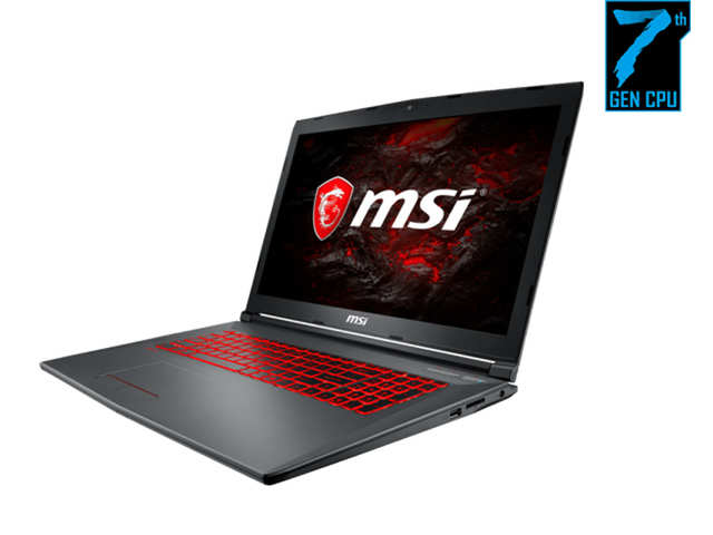 MSI launches new gaming laptop series in India, price starts at Rs 79,990