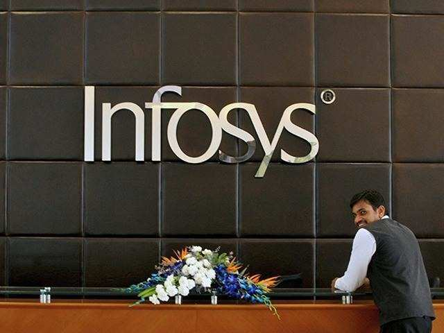 Infosys set for senior management recast
