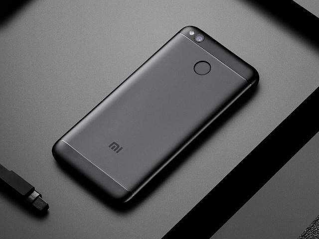 f57e36cf912 Xiaomi Redmi 4 goes on sale on Amazon India today