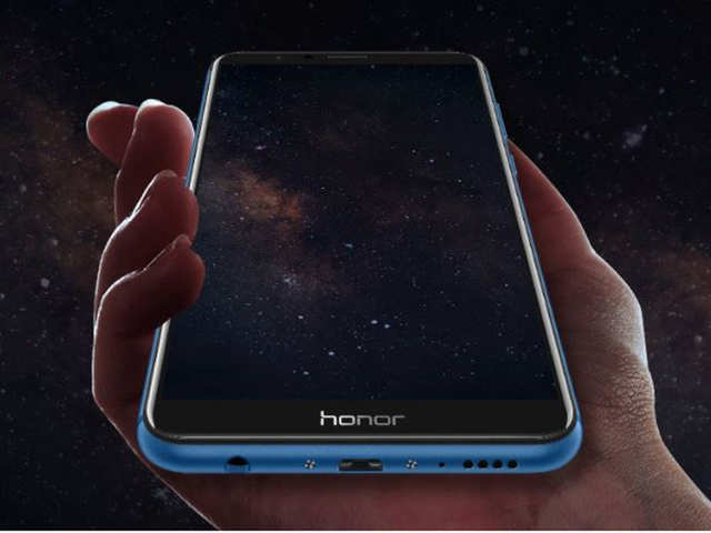 Honor 7X India launch set for today, along with Honor V10 global launch