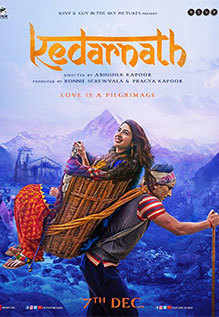 Kedarnath Review 3 5 A Stellar Performance By Sara Ali Khan And