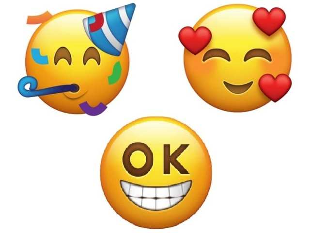 Android and iOS users may get reversible emojis in 2018