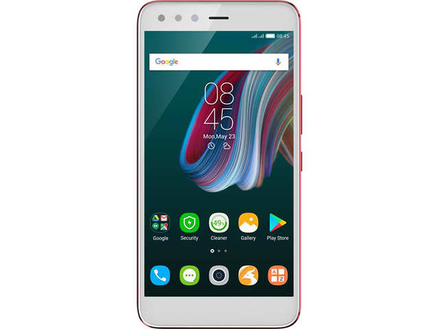 Infinix Zero 5 smartphone with 6GB RAM starting at Rs 17,999 goes on sale on Flipkart